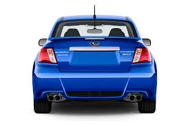 2012 subaru impreza wrx sti editors u0027 notebook automobile magazine