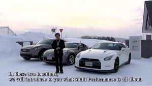 infiniti fx vs lexus nissan compares 2014 gt r against 370z coupe and infiniti fx on