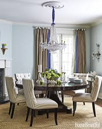 Dining Room Table Lighting 85 Best Dining Room Decorating Ideas And Pictures