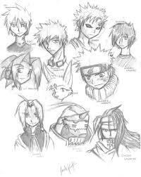 manga my fave characters by tiggstar on deviantart