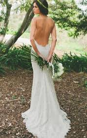 backless wedding dress backless bridal dresses open and low back wedding gowns dorris