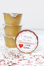 free printable applesauce allergy friendly nut free