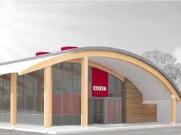 costa opens zero energy coffee shop comunicaffe international