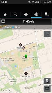 Ttc Subway Map by There U0027s An App For That Ttc Acmaps