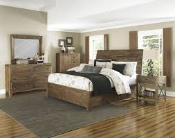 Distressed White Bedroom Furniture Sets Equinox Panel Bedroom Set In Distressed Ash Regarding Distressed