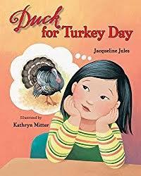 favorite thanksgiving books