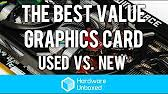best deals on graphics cards black friday top 5 best graphics card deals for black friday 2016 youtube