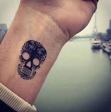 69 fantastic small skull tattoos designs and ideas about skull