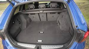 bmw 3 series touring estate practicality boot space carbuyer