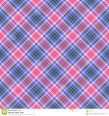 seamless diagonal plaid stock photo image 2188150