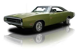 1970 dodge charger green 1970 dodge charger r t 440 style