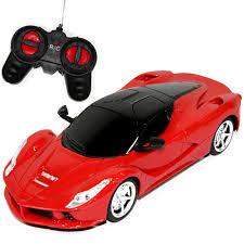 remote control car lights 1 24 rc car radio remote control toys wireless electric drift car