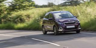 cheap cars peugeot the top 10 cheapest cars to run carwow