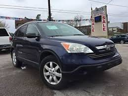 honda crv for sale toronto honda crv buy or sell used and salvaged cars trucks in