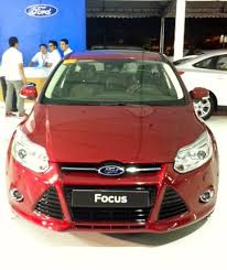 ford focus philippines ford focus trend auto search philippines