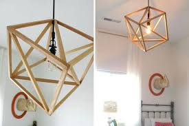 Make Your Own Pendant Light Fixture 60 Gorgeous Pendant Lights You Can Buy And Diy Brit Co