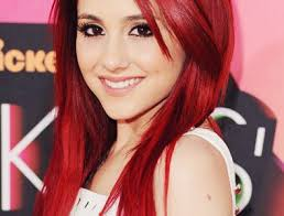 coloured hair for 2015 grand the 25 best ariana grande curly hair ideas on pinterest ariana