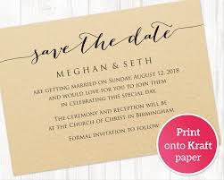 save the date wedding template wedding templates and printables