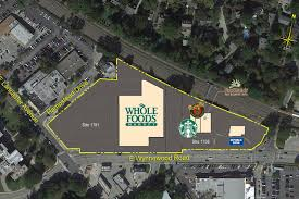 wynnewood pa whole foods at wynnewood retail space kimco realty