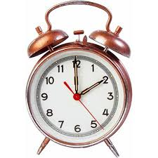 alarm clock meaning of alarm clock in longman dictionary of