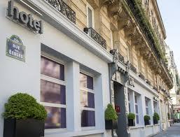 moderne saint germain hotel paris latin quarter