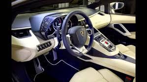lamborghini interiors interior lamborghini aventador sport car 2015