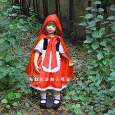 original customized susan little red riding hood halloween costume