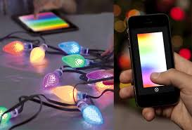 lumenplay interactive app controlled string lights 16 million