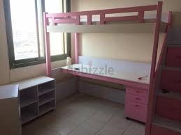 Used Bunk Bed Dubizzle Dubai Beds Bed Sets Used Loft Bed Bunk Bed With