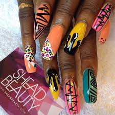 458 best nails did images on pinterest coffin nails stiletto