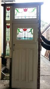 Exterior Doors Brisbane Front Doors Leadlight Front Doors Stained Glass Door
