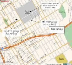 san jose state map directions parking cbell union high school district