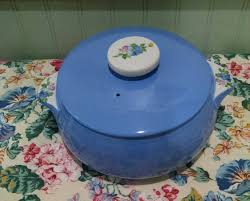 s superior quality kitchenware parade blue casserole dish with lid parade 1259 superior