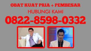 hub 0822 8598 0332 harga obat kuat khusus pria tradisional