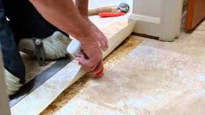 Laminate Flooring Seams Ivc Installation Tips 13 Cutting Seams U0026 Joining Sections Youtube
