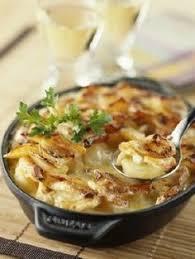 recettes de cuisine fran ise gratin dauphinois recette gratin recette entree recettes de