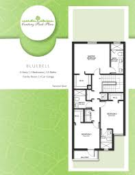 bluebell model at century park place miami fl