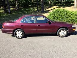 1992 toyota camry problems 1992 toyota camry le 4dr sedan in tacoma wa all automotive inc