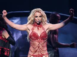 how britney spears made a comeback from her career collapse