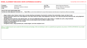 cover letter examples for apprentice lineman professional