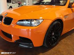 Bmw M3 Lime Rock - 2013 e92 m3 lime rock park edition hitting dealerships page 2