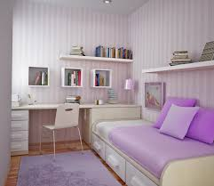 Simple Bedroom Decorating Ideas Simple Purple And White Bedroom Genuine Home Design