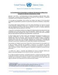 bureau de coordination des affaires humanitaires ocha mali on mali kidal la coordonnatrice humanitaire