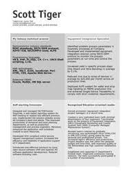 Sample Resume Marketing Manager by Sample Resume For Marketing Program Manager Marketing Director