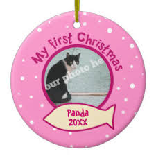 kittens ornaments keepsake ornaments zazzle