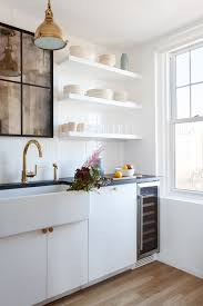 kitchen furniture nyc kitchen of the week a small kitchen with big personality for