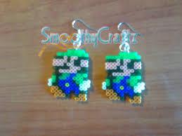 earrings for sale hama luigi earrings for sale a la venta by edaine on deviantart