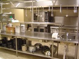 Kitchen Design For Restaurant Small Restaurant Kitchen Design Kitchen And Decor