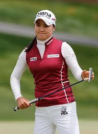 lpga klpga let jlpga golf fashion on course lpga ladies golf