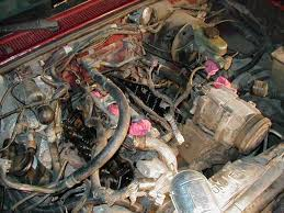 2003 ford explorer intake manifold ford explorer ranger 4 0l ohv lifter noise valve clatter fix